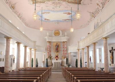 schlosskirche_zentralperspektive