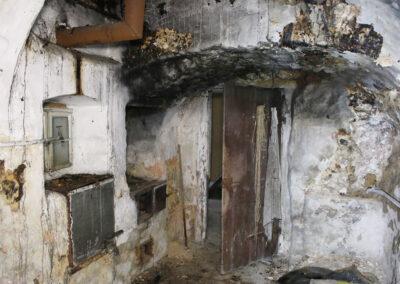 Küche im Schusterhaus Sanspareil